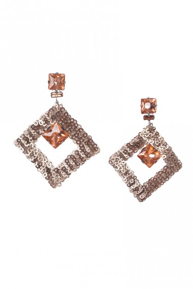 SEQUENCES EARRINGS